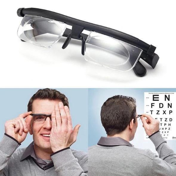 lunette proper focus