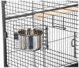 Test et Avis de la Cage à OiseauxYaheetech