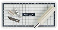 Test et Avis de l'Ensemble de Cutter de Précision Arteza
